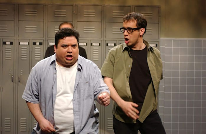 'SNL' alums launch comedy site for Latinos