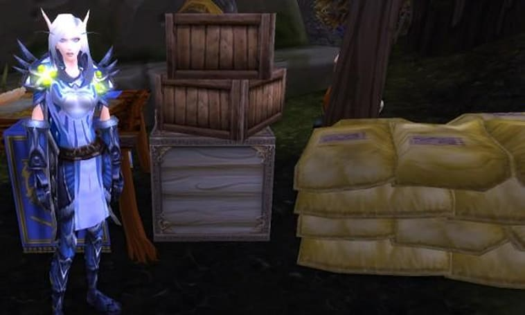 Know Your Lore: Vereesa Windrunner