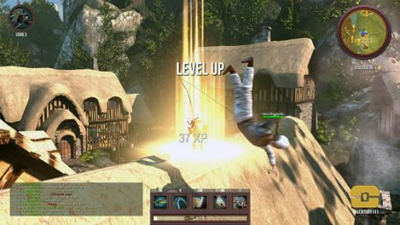 Goat MMO Simulator will WoW fans for free later this week