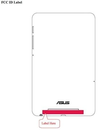 ASUS MeMO 370T 7-inch tablet clears the FCC, leaves no trace of Ice Cream or Jelly behind