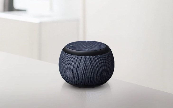 The Galaxy Home Mini is finally available, but most people can't get it