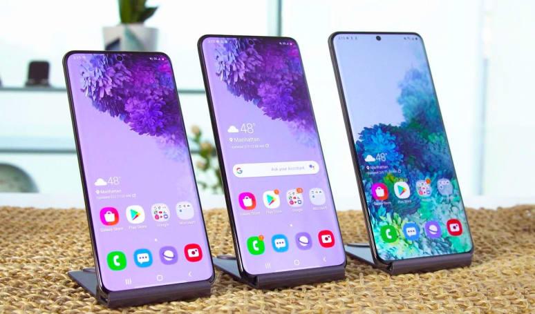 Samsung makes too many damn phones