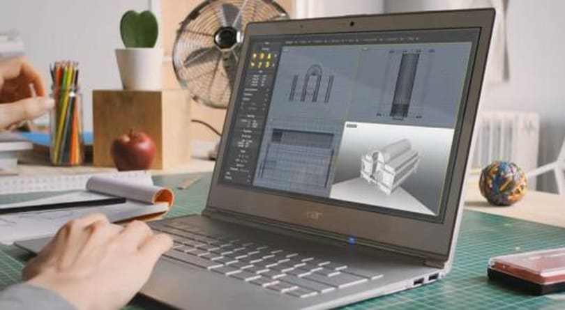 Acer's WQHD S7 Ultrabook finally hits the US next week
