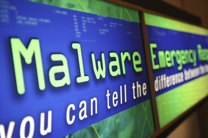 You say advertising, I say block that malware