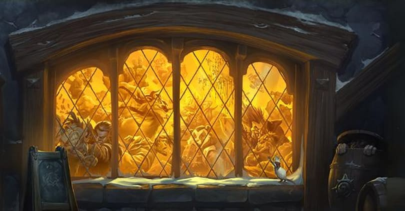 Don't spill your mead in the new 'Hearthstone' Tavern Brawl mode