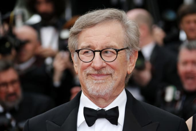 Apple reportedly taps Spielberg for new 'Amazing Stories'