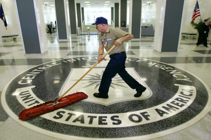 The CIA is investing in social media surveillance even more