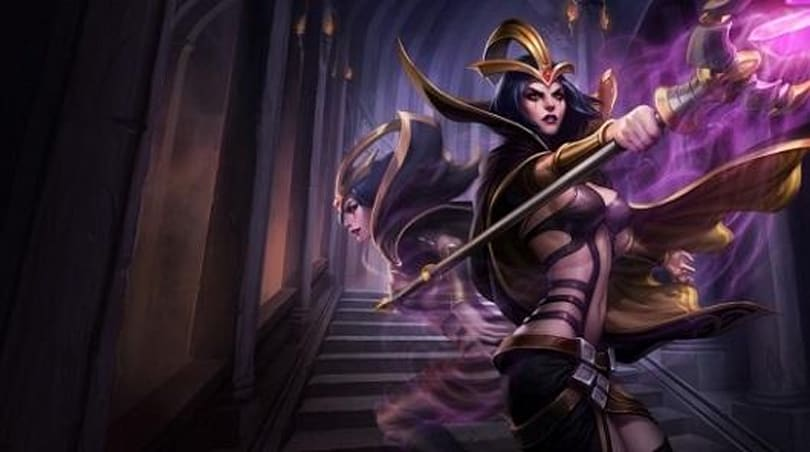 The Summoner's Guidebook: Staying positive in League of Legends