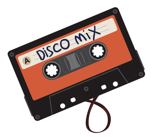 Cassette sales actually went up in 2016