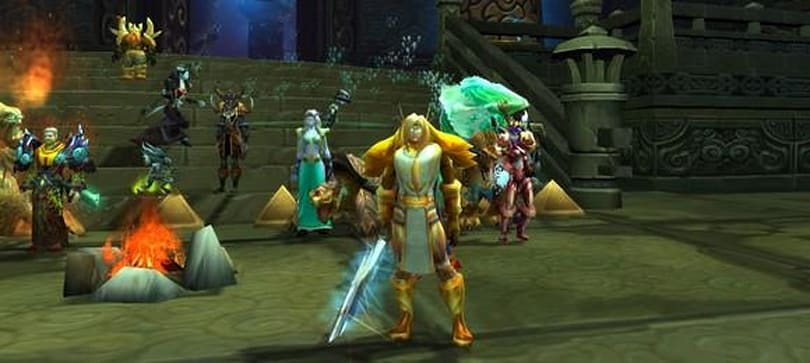 Lichborne: Patch 5.4 patch note analysis for death knights