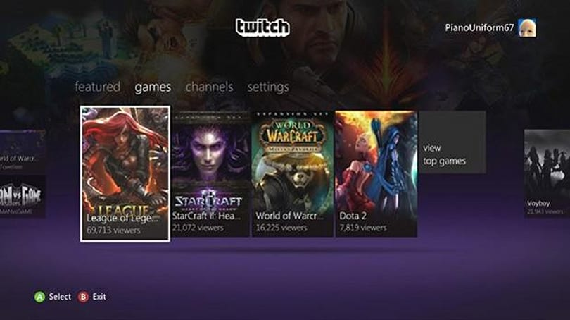 Twitch takes over streaming duties for PAX, New York Comic Con
