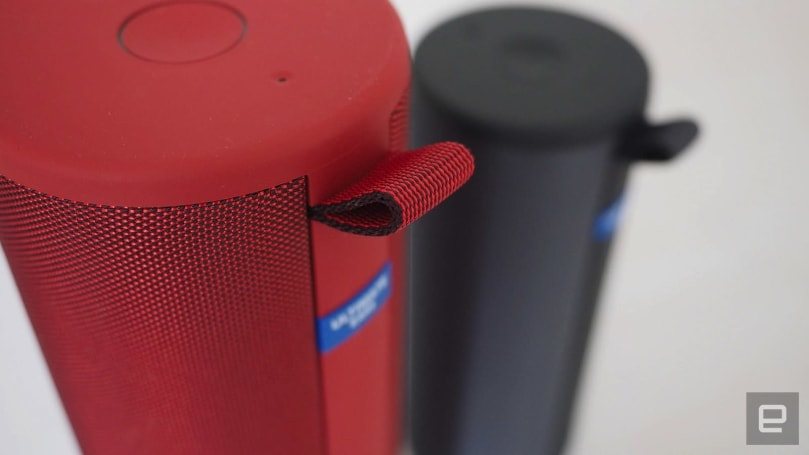 UE Boom app update removes Alexa support on Android