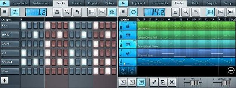 FL Studio Mobile lands on iOS, more indie rap albums to be produced while commuting