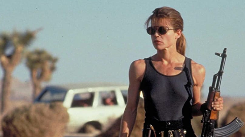 James Cameron-led 'Terminator' sequel will hit theaters July 2019