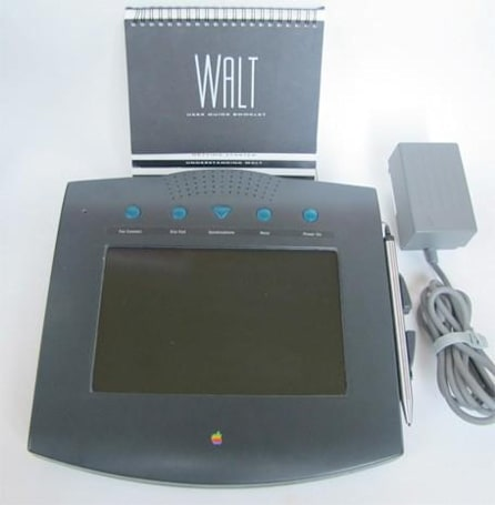 Apple WALT prototype hits eBay, reminds us of a life with landlines