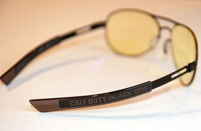 Some Black Ops Gunnars to go with your Jeep
