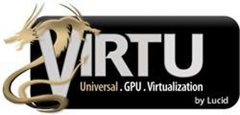 LucidLogix brings GPU virtualization to AMD notebooks, all-in-ones, keeps sharing the graphics love