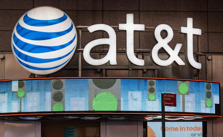 AT&T streamlines its smartphone installment plans