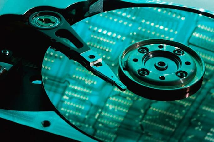 The NSA hides surveillance software in hard drives