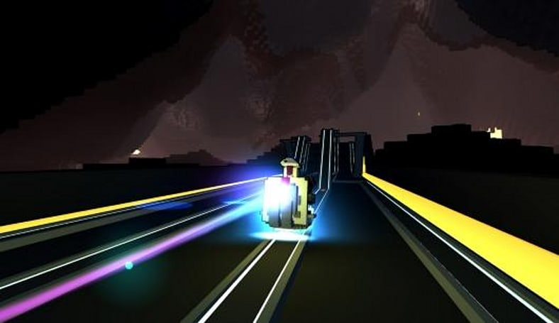 PAX Prime 2014: Trove moves at the speed of lightrail