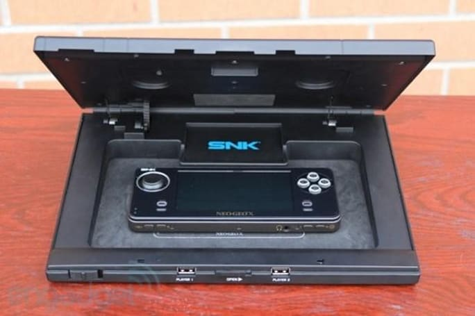 SNK terminates Neo Geo X Gold licensing, Tommo required to cease production