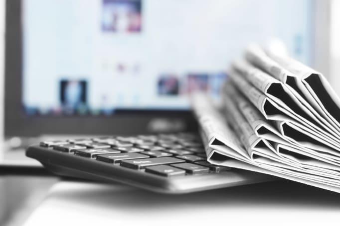 Facebook pledges $100 million to support journalism during coronavirus crisis