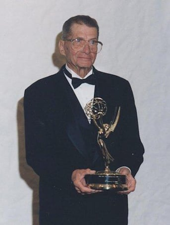 Eugene Polley, co-creator of the wireless TV remote, passes away aged 96