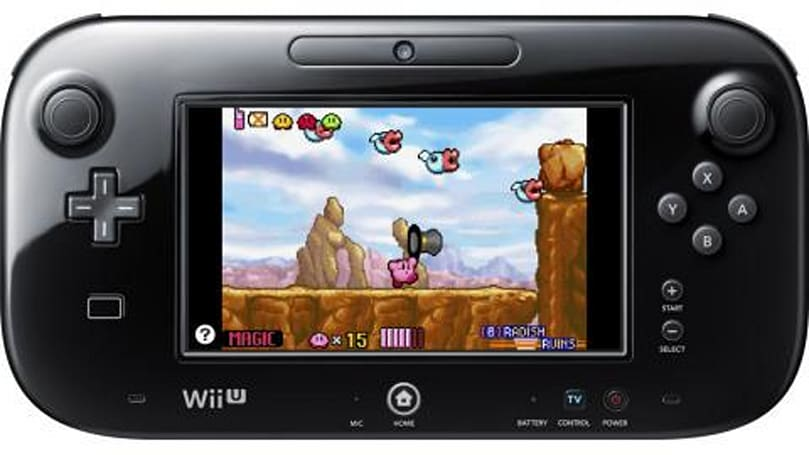 New Nintendo eShop releases: More GBA games, Conception 2