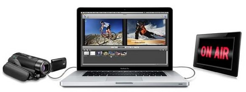 Wirecast 4 delivers live video switching, webcast streaming