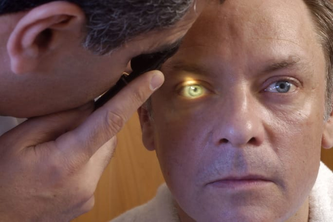 Retinal implant could add years to your eyesight