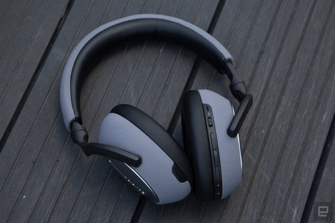 Bowers & Wilkins unveils flagship PX7 wireless headphones