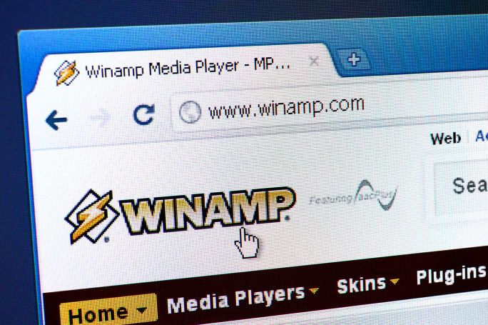Winamp plans a streaming-friendly revival in 2019