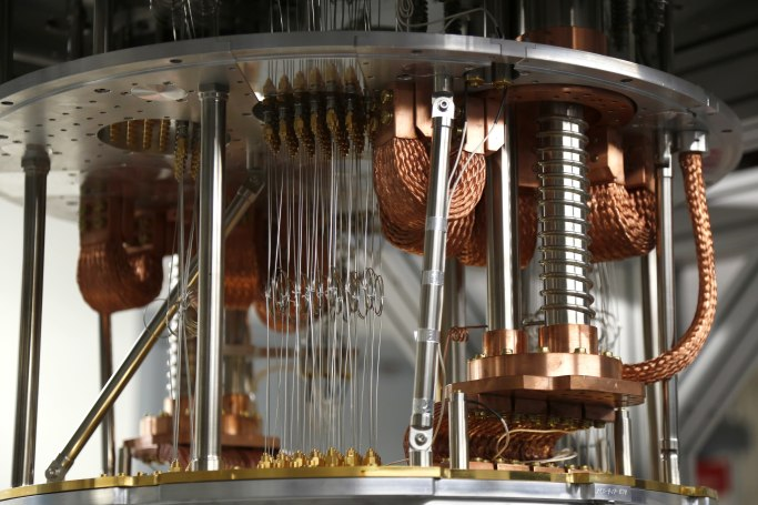 IBM finally proves that quantum systems are faster than classicals