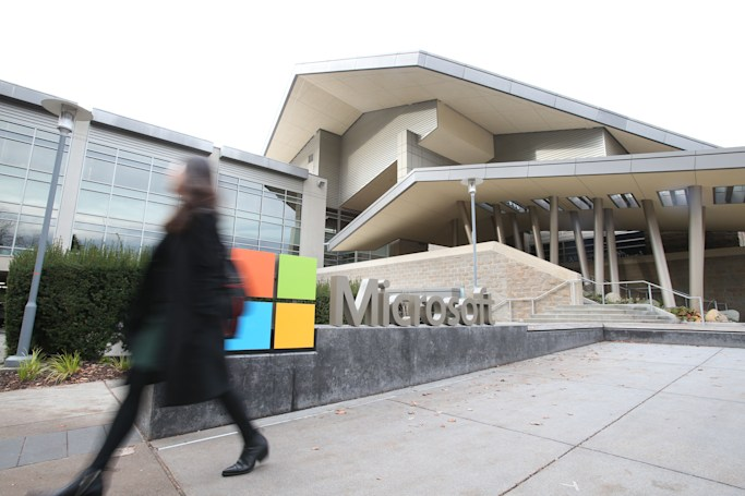 Microsoft wants to operate with 'zero waste' by 2030