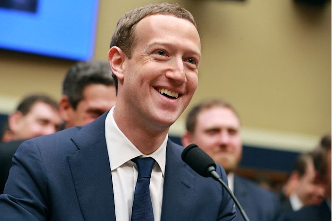 Facebook's own research warned its algorithms exploit 'divisiveness'