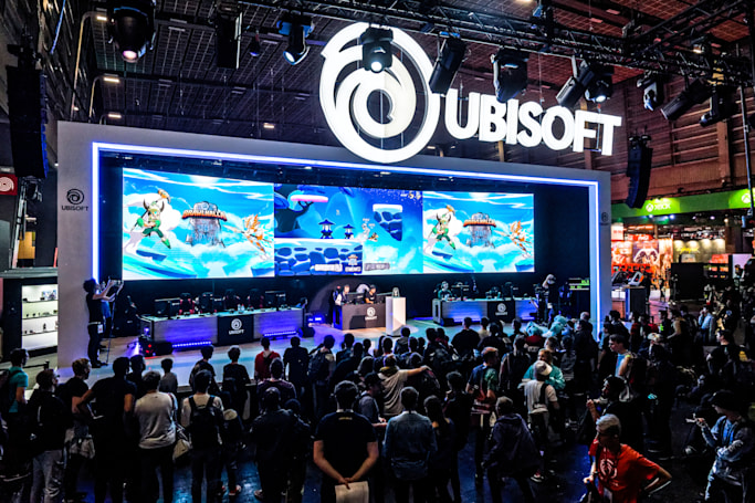 An Ubisoft VP has resigned following assault and misconduct allegations