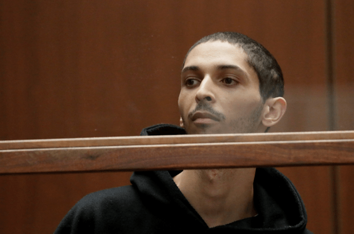 Infamous swatter faces 46 more charges, including bomb threats