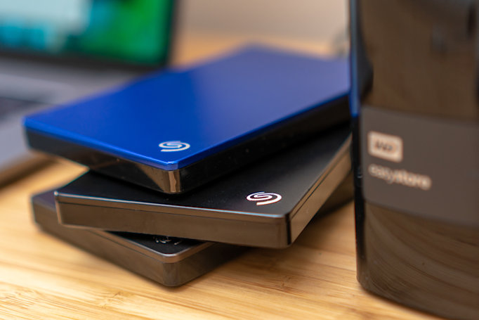 The best external hard drives