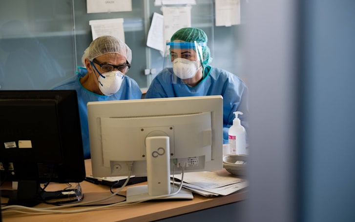 Microsoft makes its advanced account protection free for healthcare workers