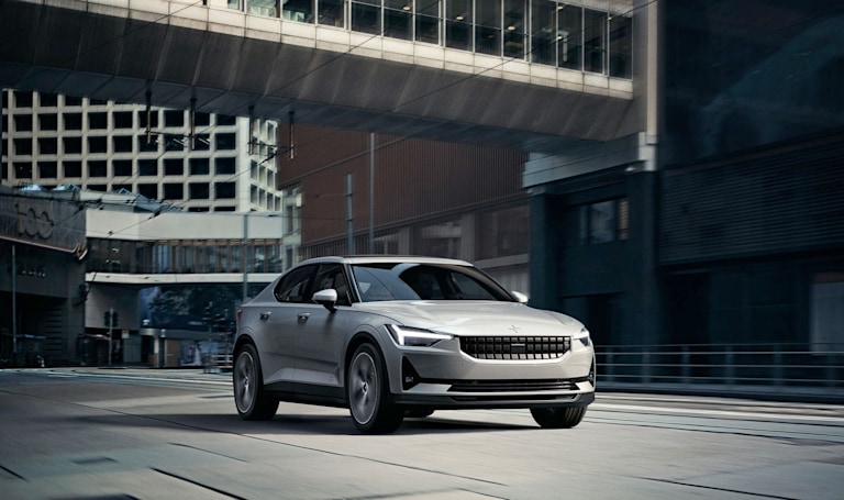 Tesla competitor Polestar 2 will start at $59,900 in the US