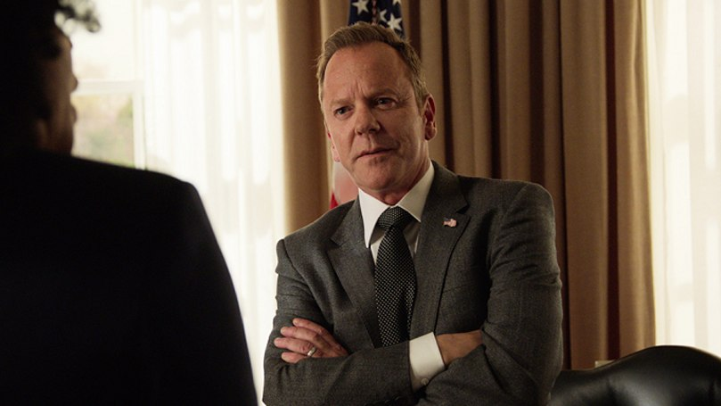 Netflix removes a 'Designated Survivor' episode in Turkey