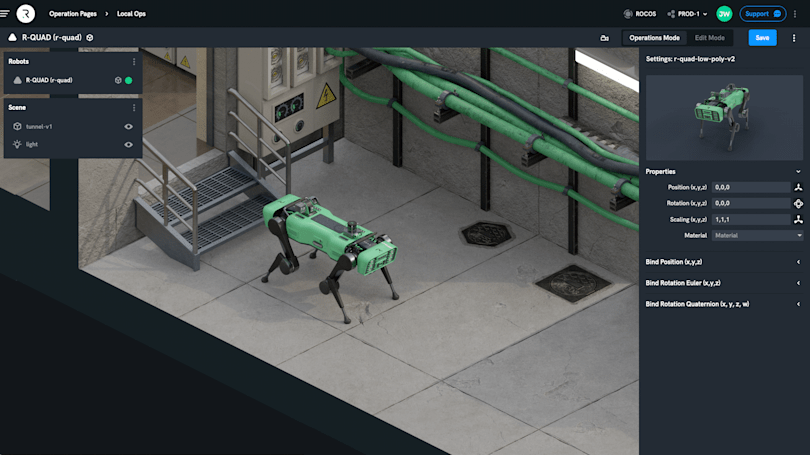 Watch a Boston Dynamics robot herd sheep in New Zealand
