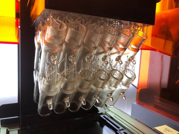 FDA clears Formlabs' 3D-printed BiPAP-to-ventilator converter