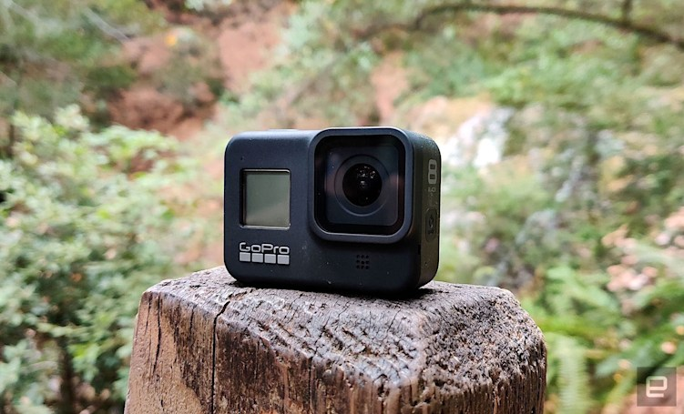 GoPro Labs gives users access to experimental features