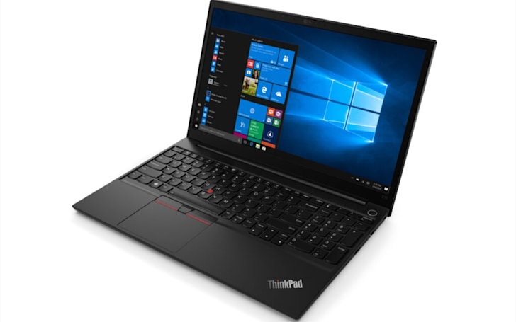 Lenovo's new ThinkPad E14 and E15 pack AMD's powerful Ryzen 4700 chips