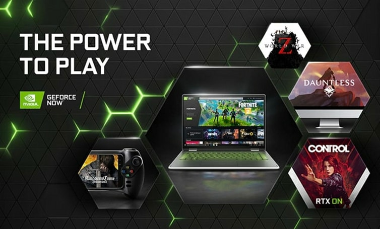 GeForce Now's new opt-in policy will likely mean a more stable library