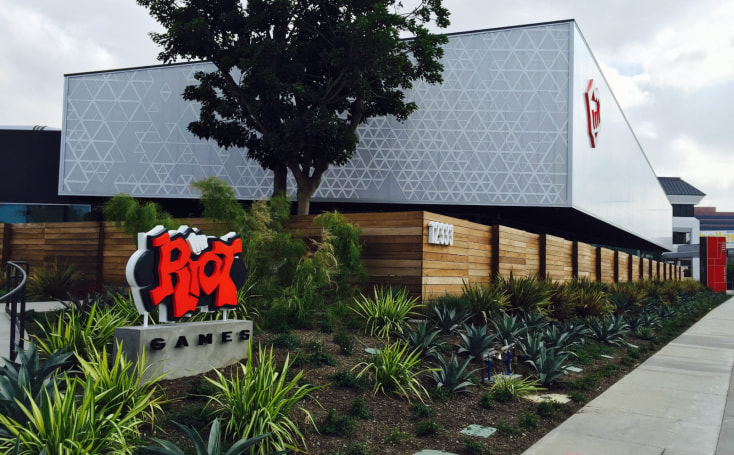 Riot Games will donate $1 million to support racial equality