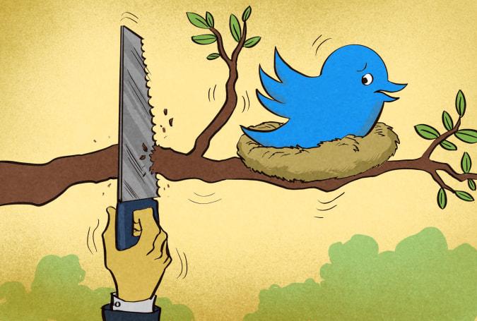 The Trojan Horse in Trump's anti-Twitter executive order