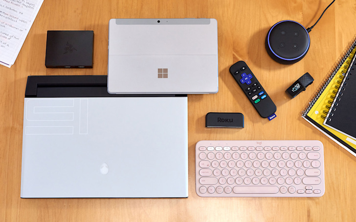 Introducing Engadget's back-to-school buying guide