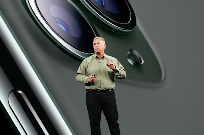 Phil Schiller is ending his long reign as Apple's marketing chief